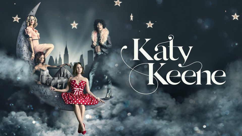 Katy Keene - The CW