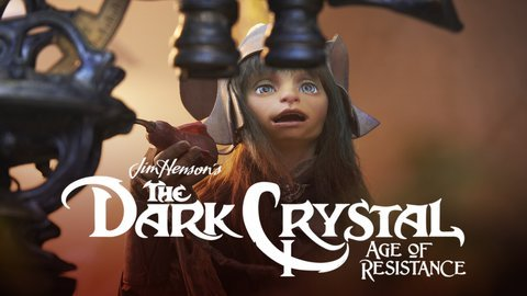 The Dark Crystal: Age of Resistance - Netflix