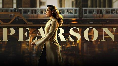 Pearson - USA Network