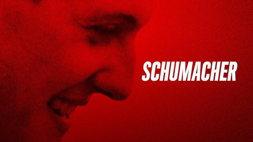 Schumacher - Netflix