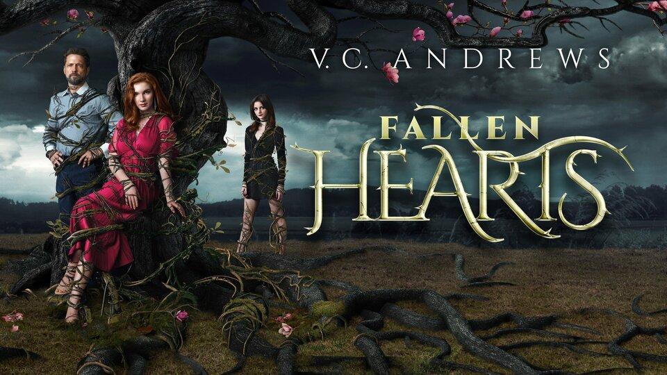 V.C. Andrews' Fallen Hearts - Lifetime