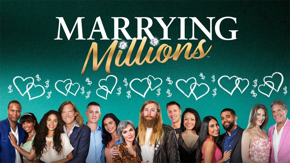 Marrying Millions (Lifetime)