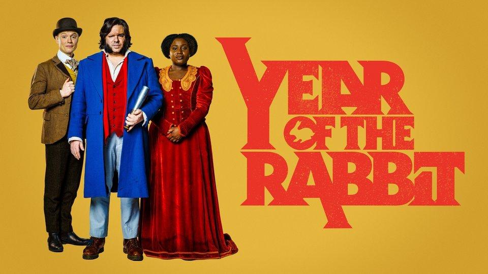 Year of the Rabbit (IFC)