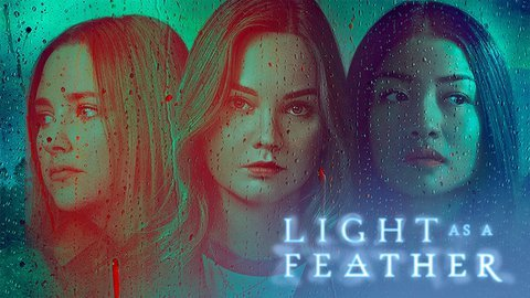 Light as a Feather (Hulu)