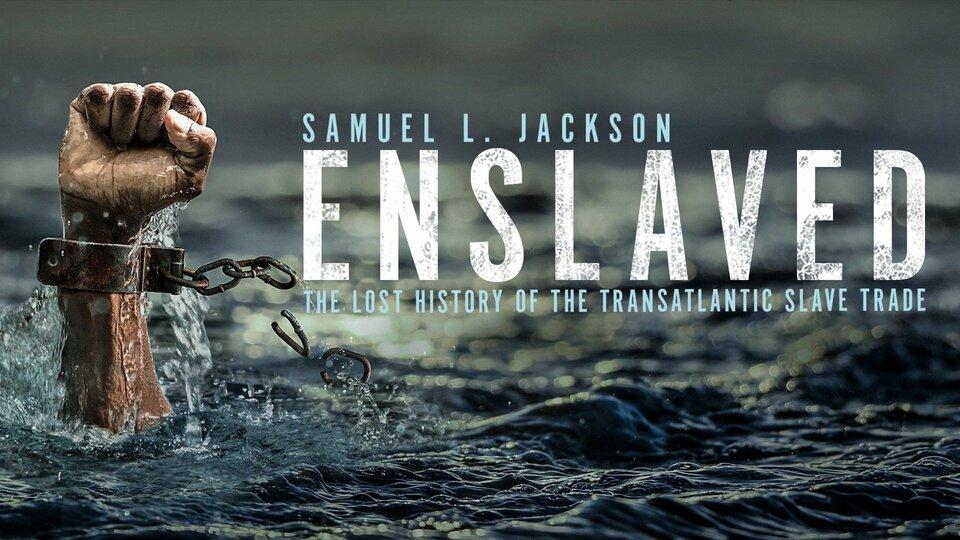 Enslaved - EPIX