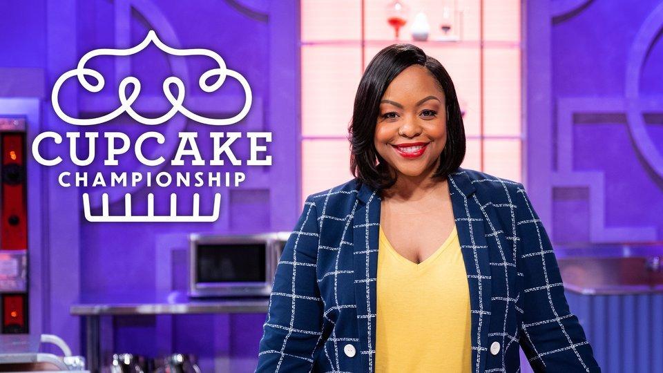 Cupcake Championship - Food Network