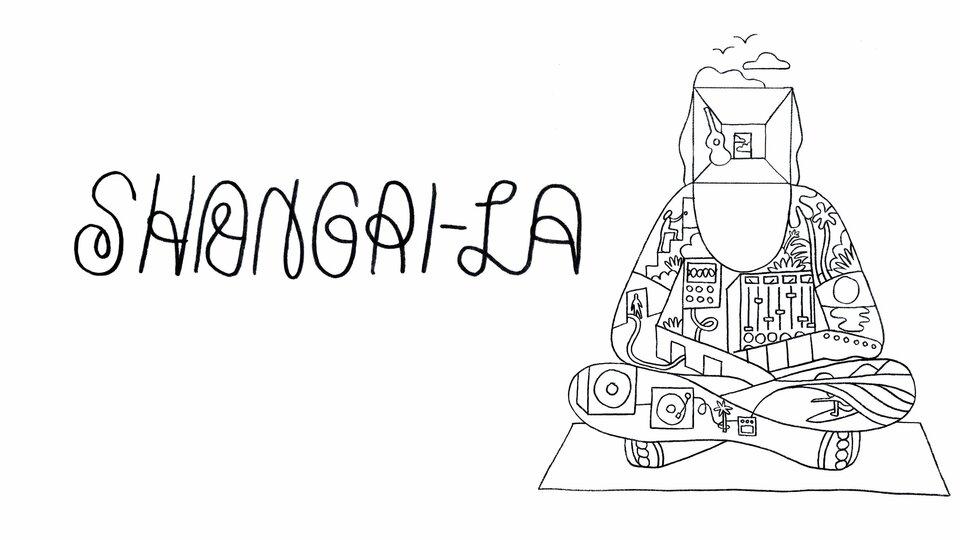 Shangri-La - Showtime