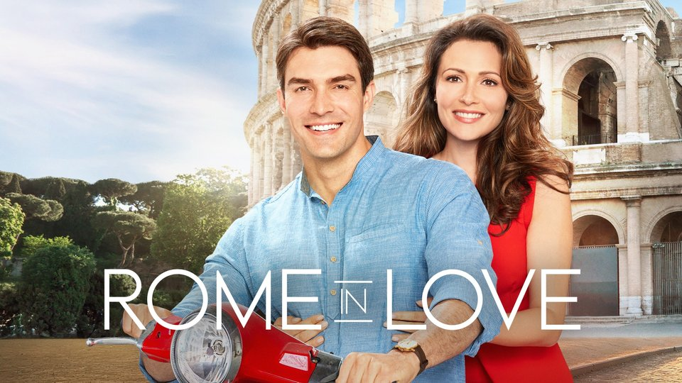 Rome in Love - Hallmark Channel