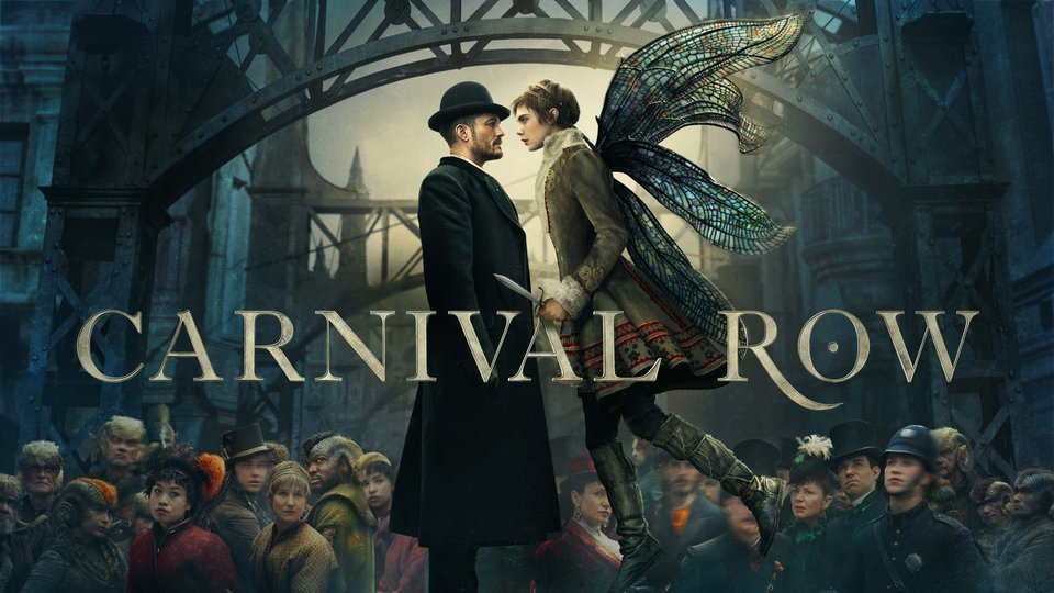 Carnival Row - Amazon Prime Video