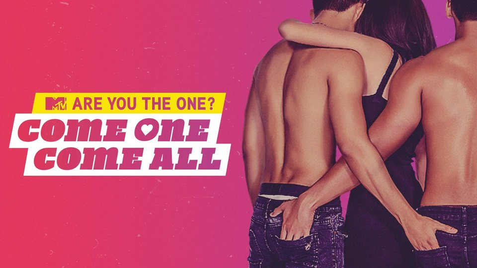 Are You the One? (MTV)