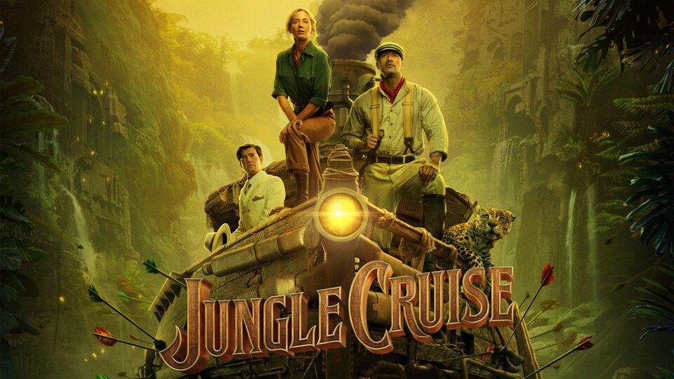 Jungle Cruise - Disney+