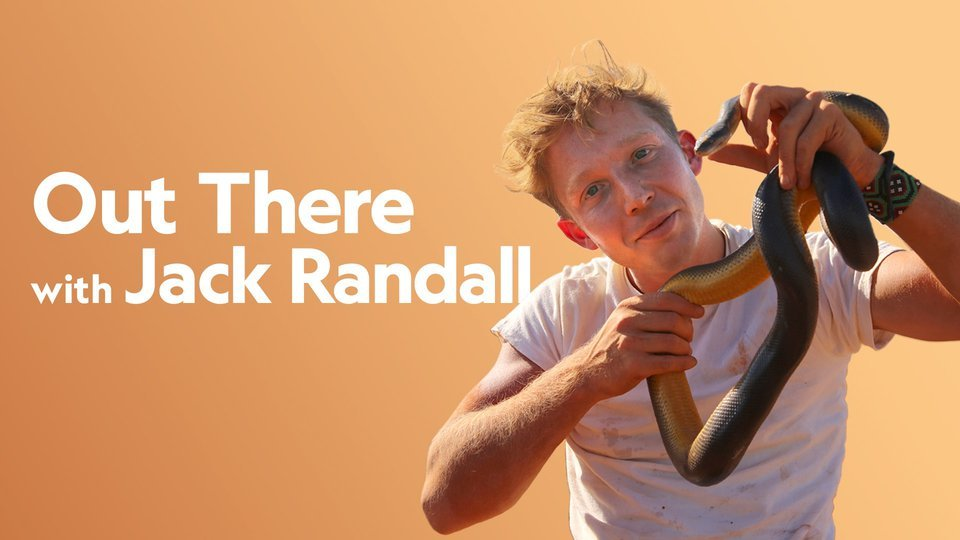 Out There With Jack Randall (Nat Geo Wild)