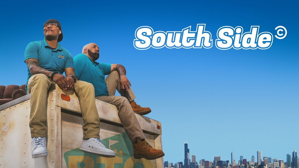 South Side - Comedy Central