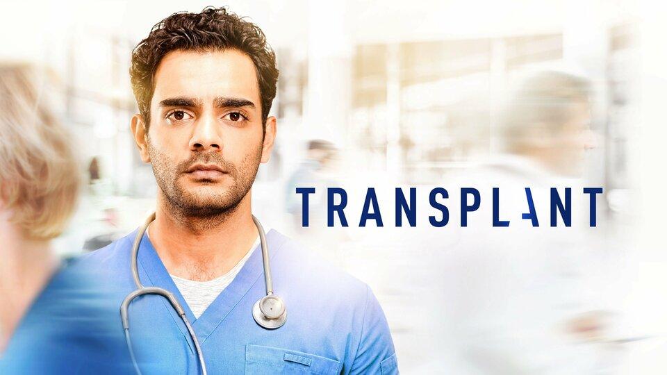 Transplant - NBC