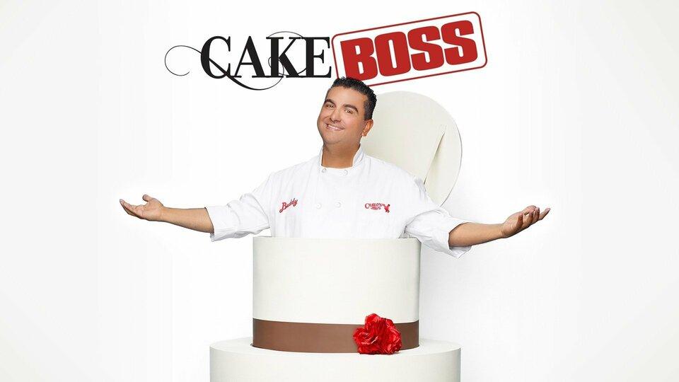 Cake Boss - TLC