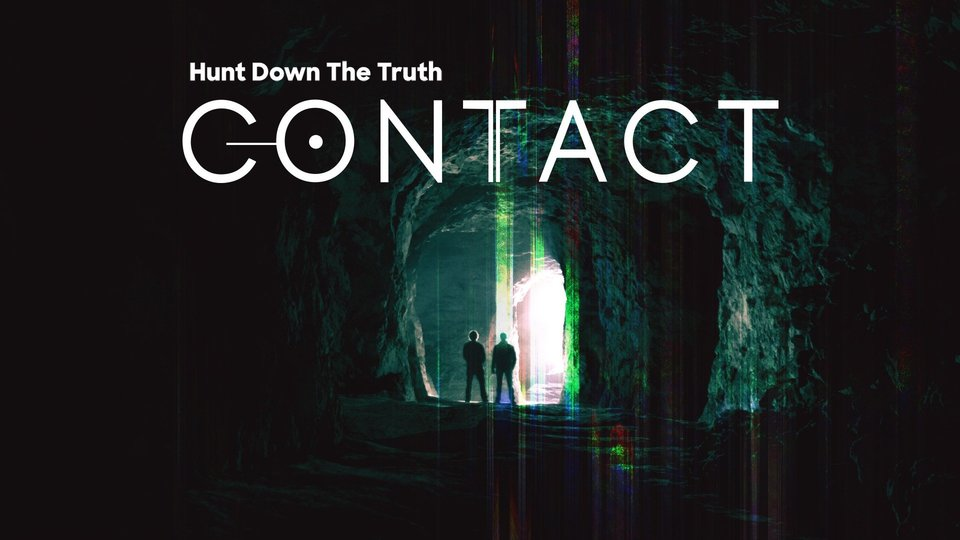 Contact (Discovery Channel)