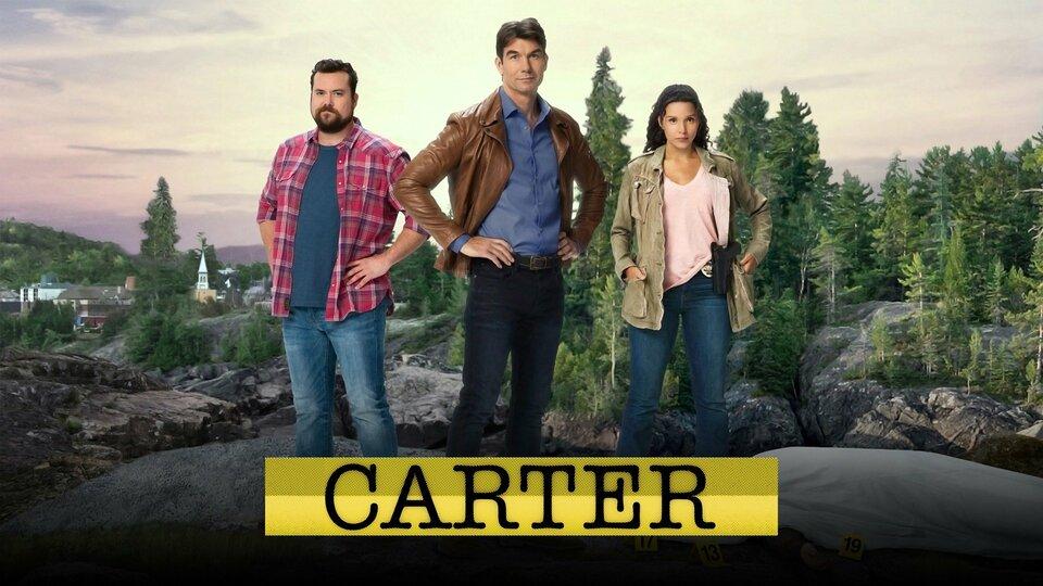 Carter (WGN America)