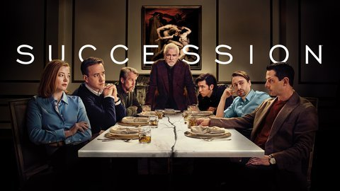 Succession - HBO