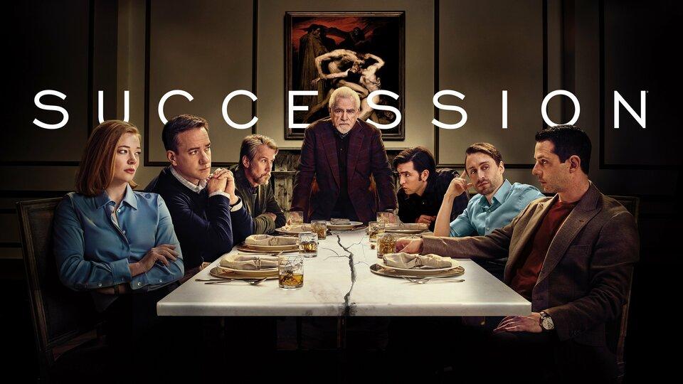 Succession - HBO