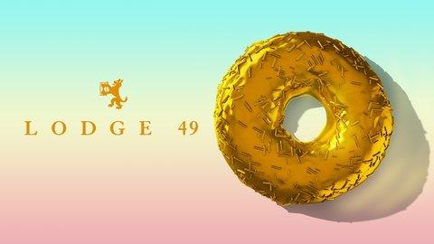 Lodge 49 - AMC