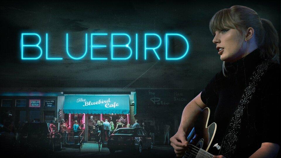 Bluebird - CMT