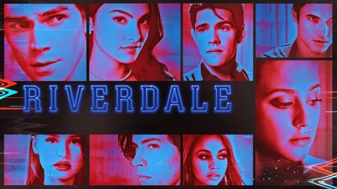 Riverdale - The CW