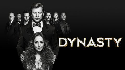 Dynasty (2017) - The CW