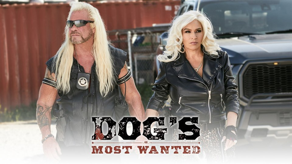 Dog's Most Wanted (WGN America)