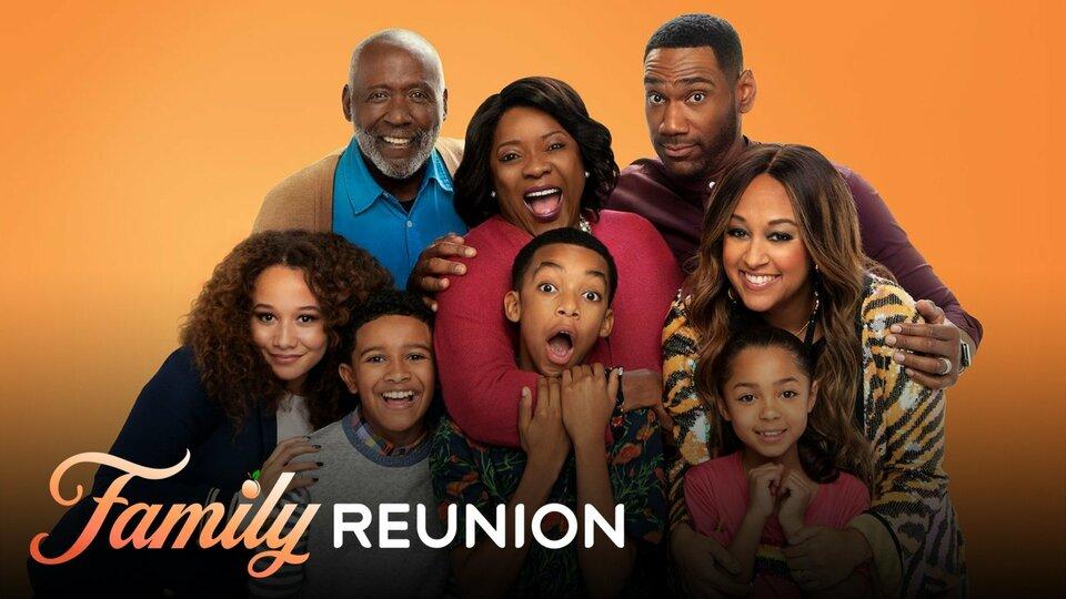 Family Reunion (Netflix)