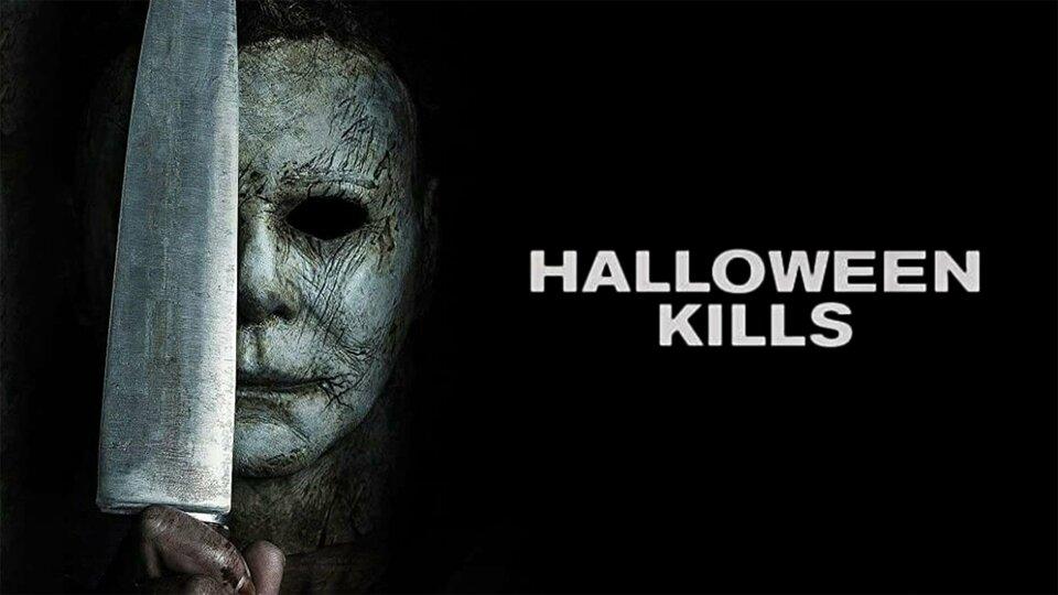 Halloween Kills - Peacock