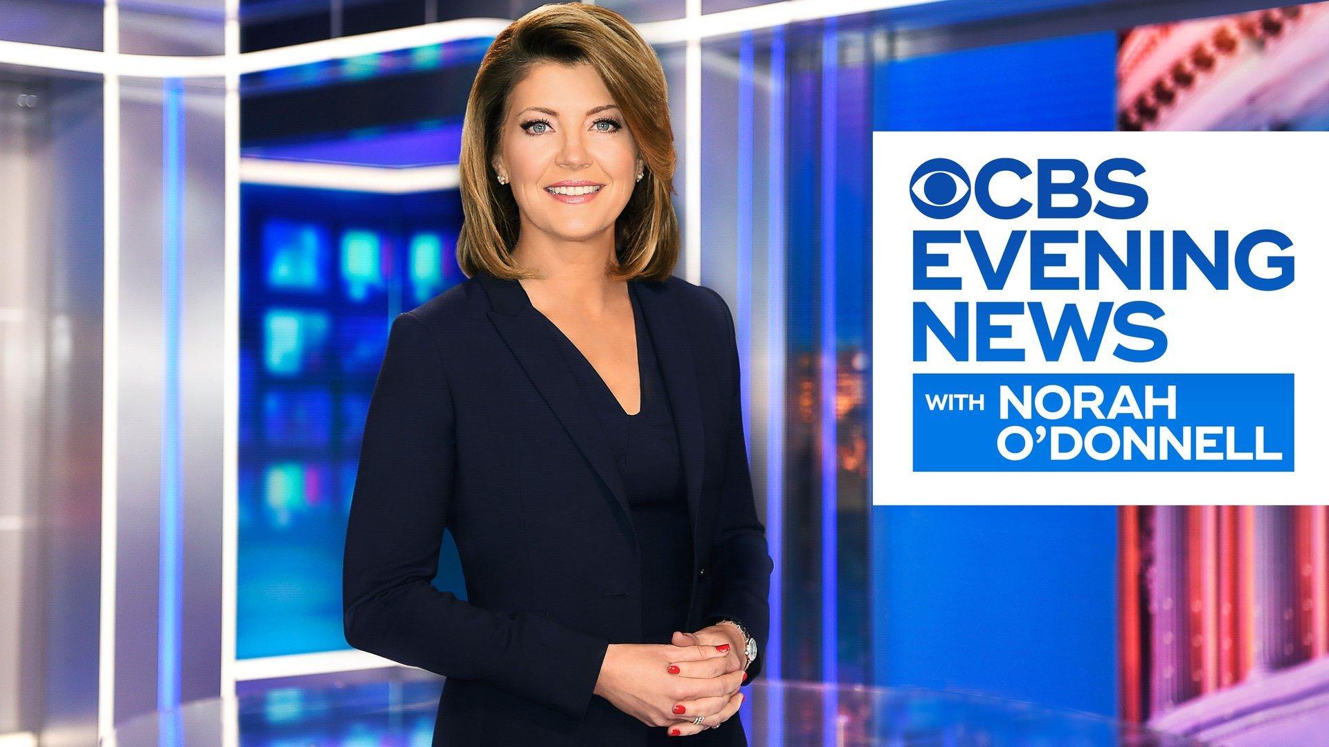 CBS Evening News - CBS