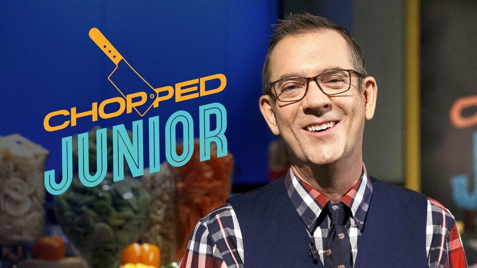 Chopped Junior (Food Network)