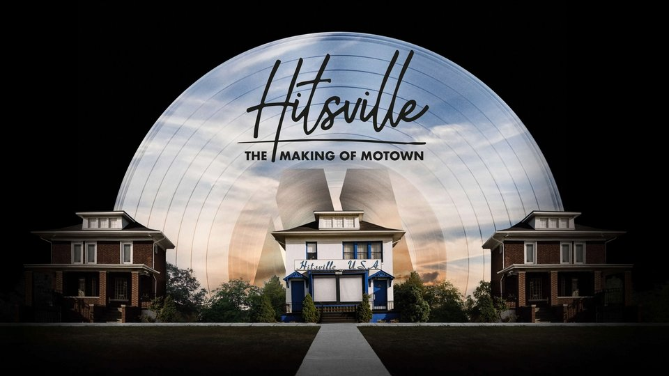 Hitsville: The Making of Motown - Showtime
