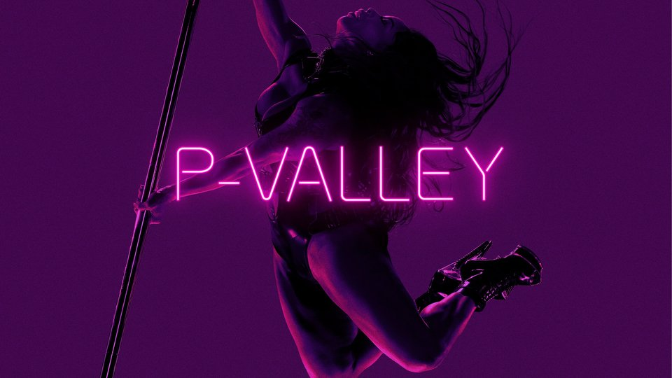 P-Valley (Starz)