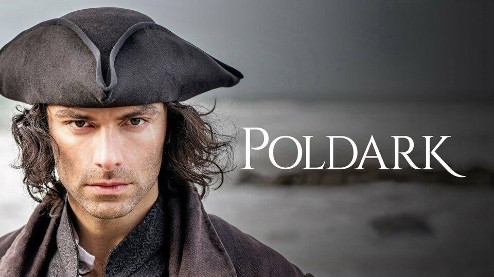 Poldark - PBS