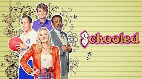 Schooled - ABC