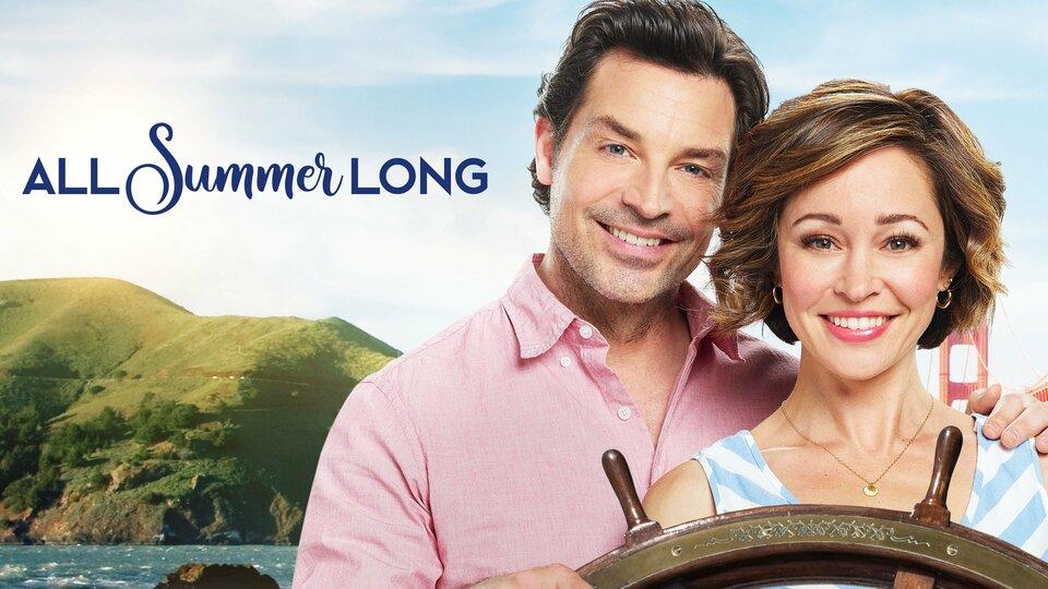 All Summer Long - Hallmark Channel