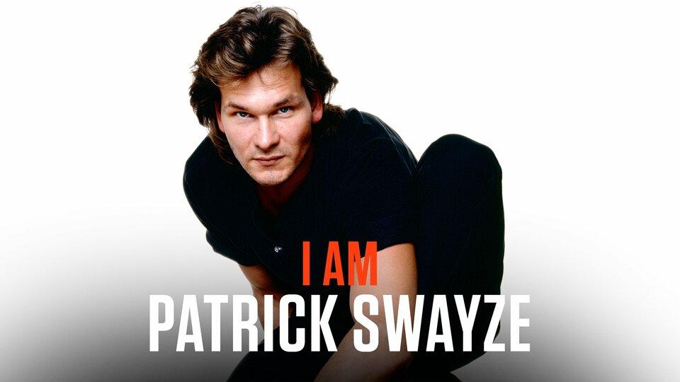 I Am Patrick Swayze - Paramount Network