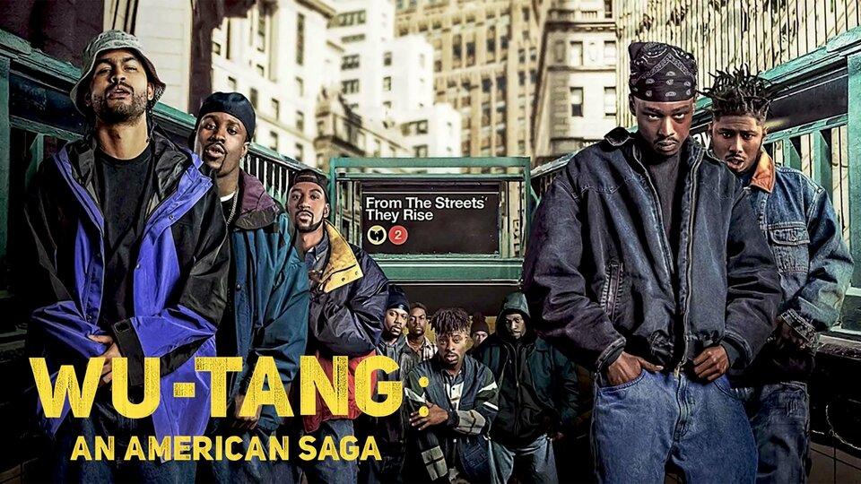 Wu-Tang: An American Saga - Hulu
