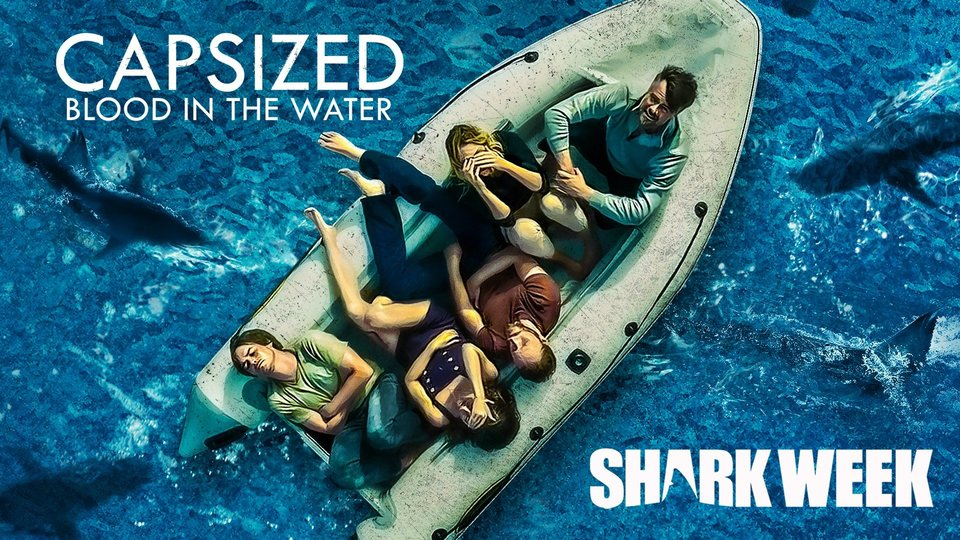 Capsized: Blood in the Water - Discovery Channel
