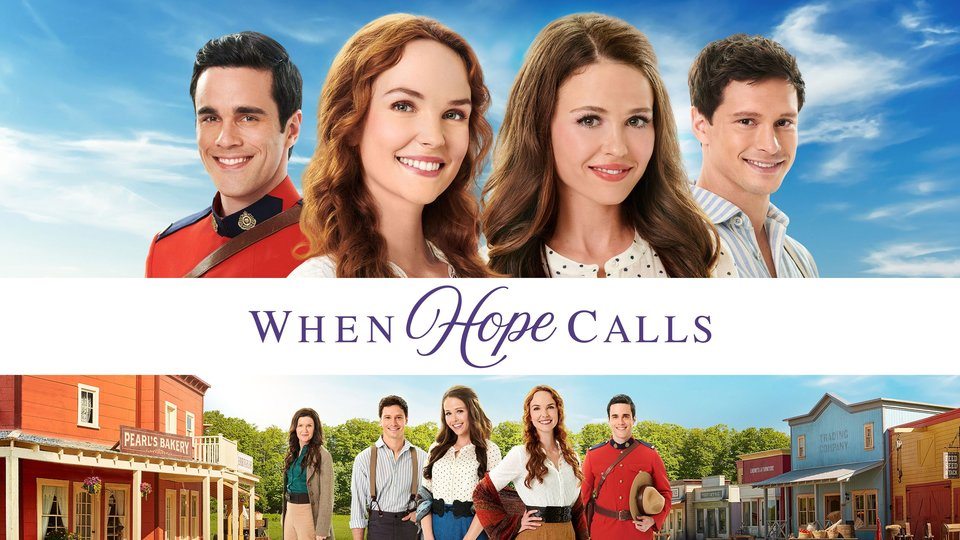 When Hope Calls (Hallmark Channel)