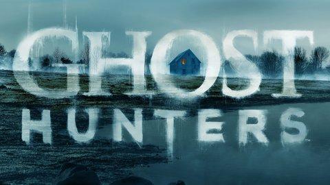 Ghost Hunters - A&E