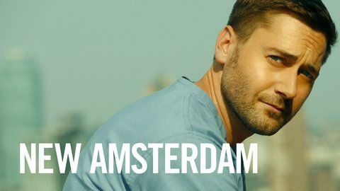 New Amsterdam - NBC