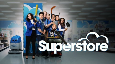Superstore (NBC)