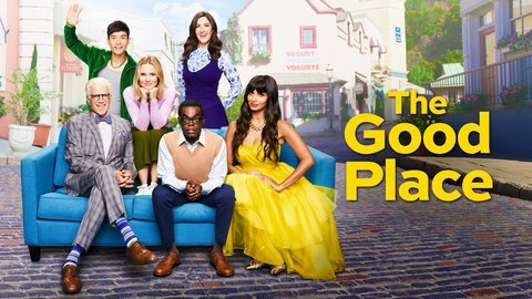 The Good Place - NBC