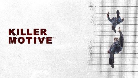 Killer Motive - Oxygen