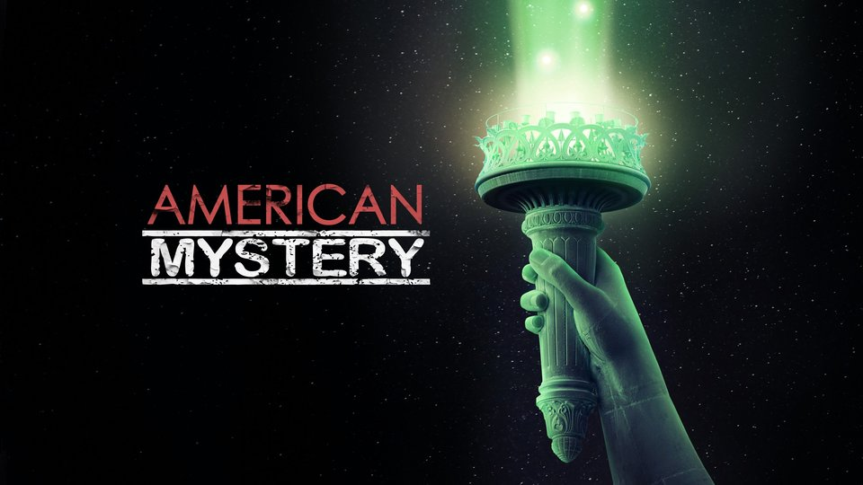 American Mystery (Travel Channel)