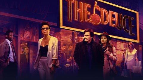 The Deuce - HBO