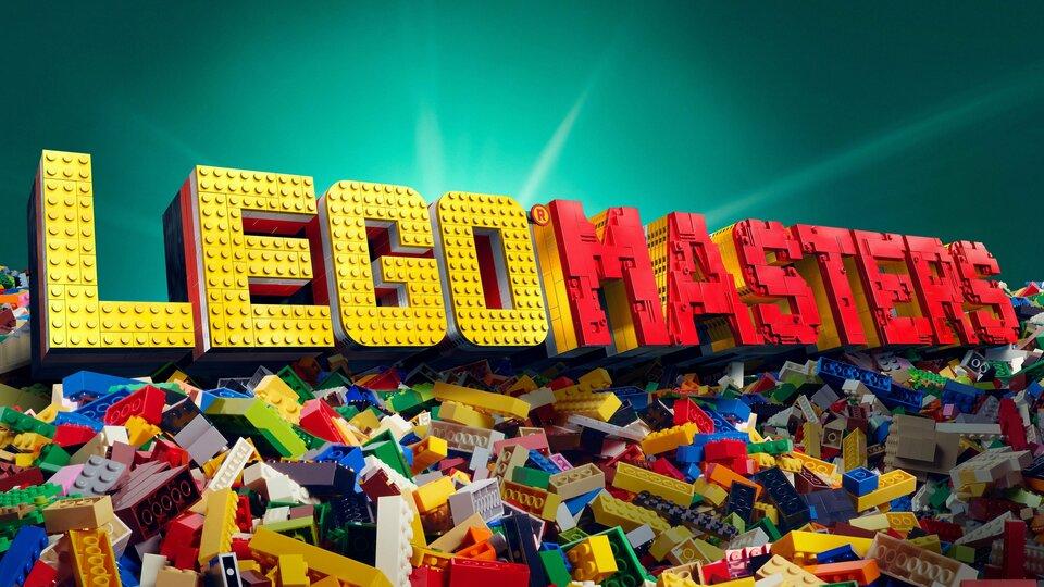 LEGO Masters - FOX