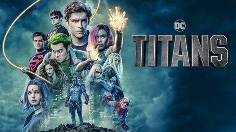 Titans - DC Universe